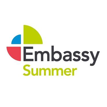English Summer School by Embassy Summer