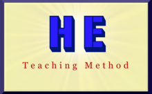 H-E Teaching Method & Lesson Plans